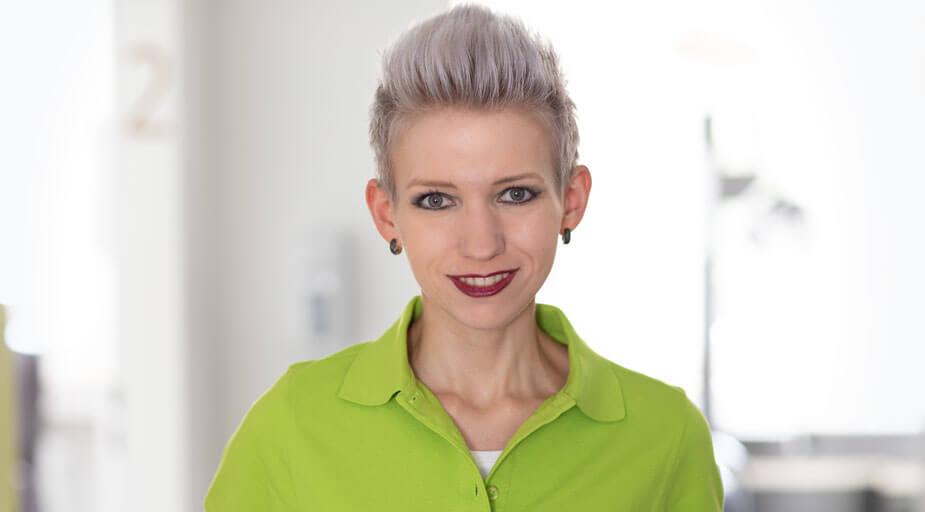 Augenärzte Sindelfingen – Dr. Anna-Maria Gerlach