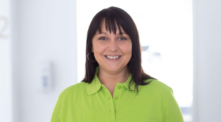Augenärzte Sindelfingen – Frau Hirschberger