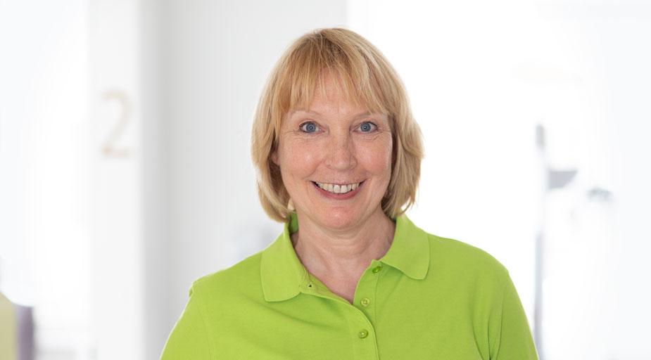 Augenärzte Sindelfingen – Frau Kohls-Hilche