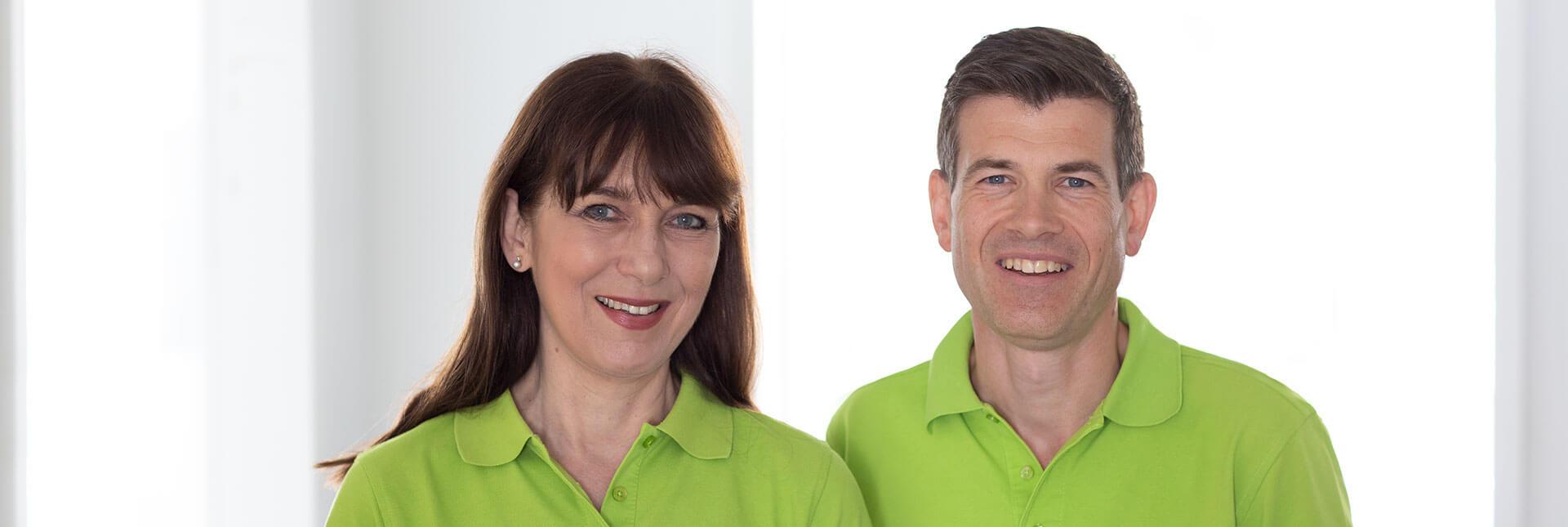 Augenärzte Sindelfingen – Dr. Gudrun Kemmerling und Dr. Stephan Eckert