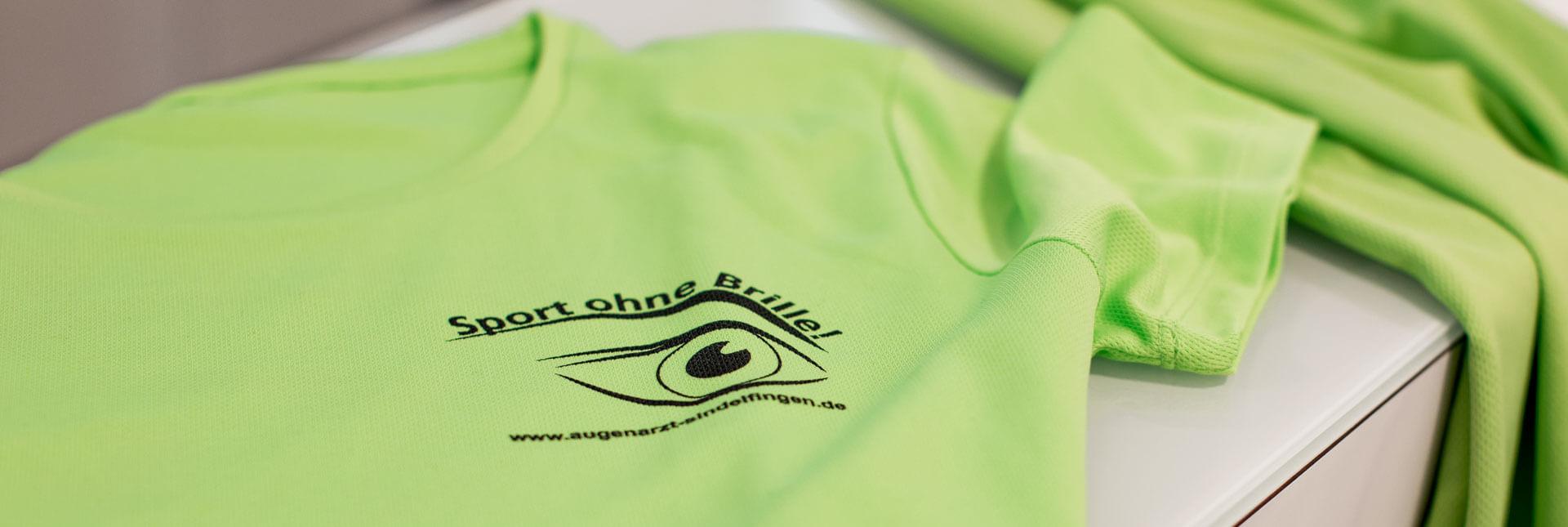 Augenärzte Sindelfingen – Augenlasern