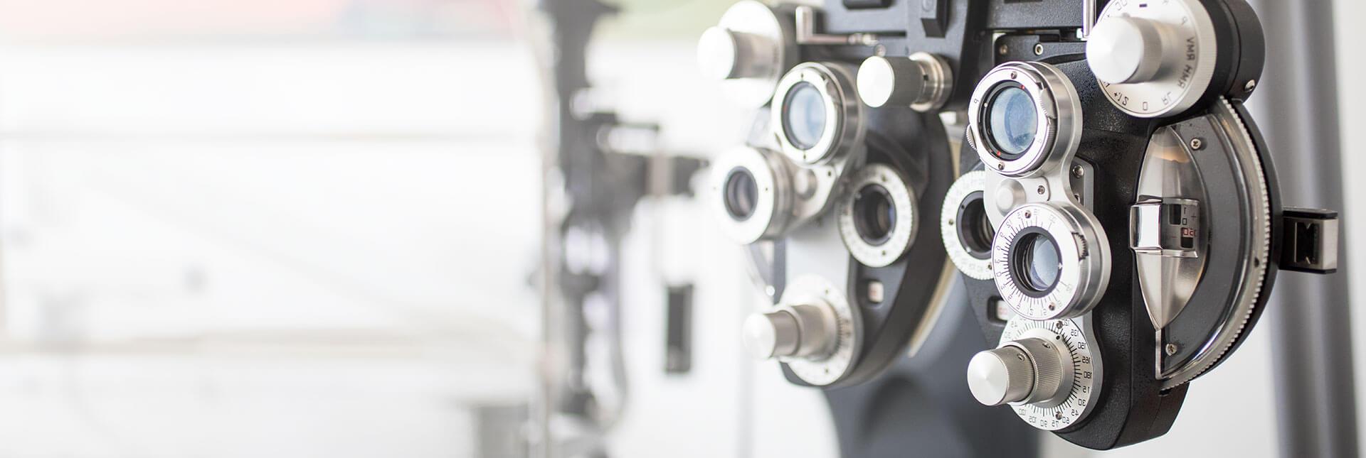 Augenärzte Sindelfingen – Praxis Öffnungszeiten