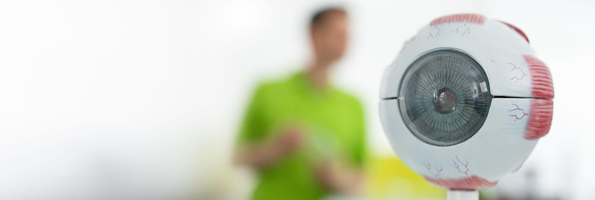 Augenärzte Sindelfingen – Praxis für Augenoperationen, Augenheilkunde und Augenlasern